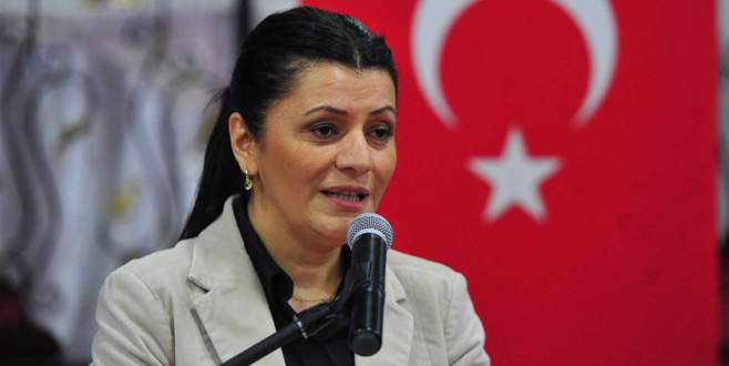 'Anayasa değişikliği milletimizin meselesi'