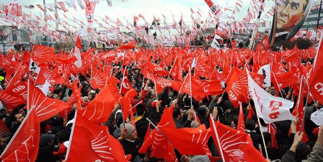 CHP, tüm yurtdışı programlarını iptal etti