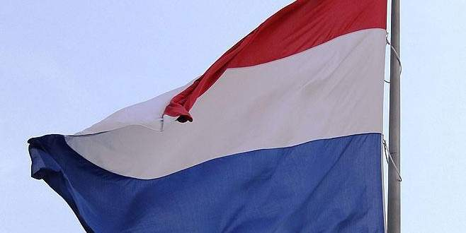 Hollanda'nın Türkiye temsilciliklerine giriş ve çıkışlar kapatıldı