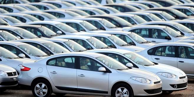 Otomotiv üretimi şubatta arttı