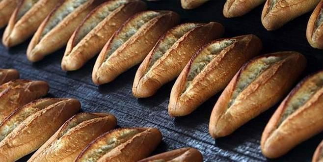 Bursa'da günde 160 bin ekmek çöpe gidiyor