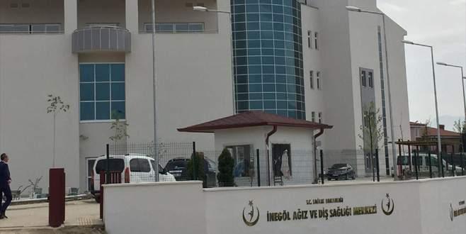 Diş Hastanesi bölge hastanesi oluyor