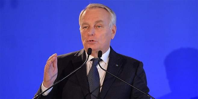 Fransa'dan Türkiye ve AB ülkelerine çağrı