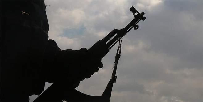 PYD/PKK, Menbiç'te sözde yönetim ilan etti