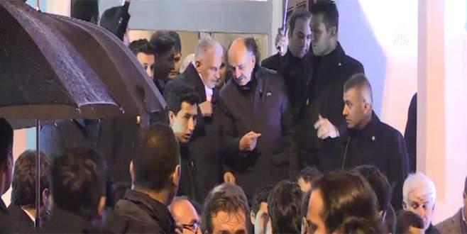 Başbakan Yıldırım, Valiliği ziyaret etti