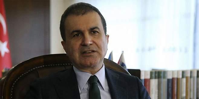 'Türkiye karadan geçişler konusunu tekrar değerlendirmeli'