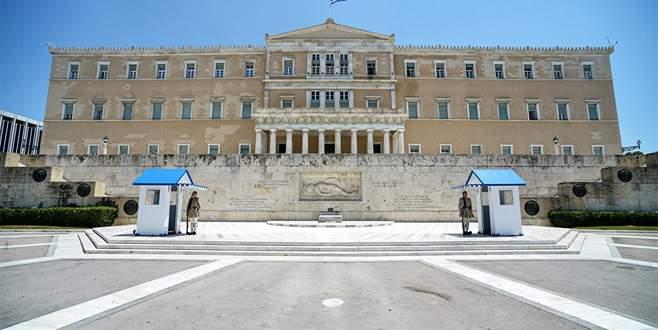 Yunanistan'dan 'iltica' iddiası