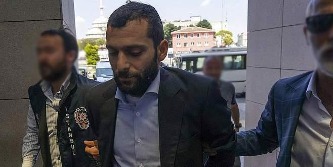 Onur Özbizerdik yeniden tutuklandı