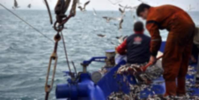 İznik Gölü'nde av yasağı başlıyor