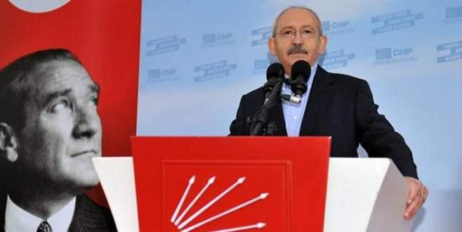 Kılıçdaroğlu 11 Nisan'da Bursa'da