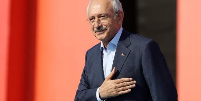 Kılıçdaroğlu 25 miting yapacak