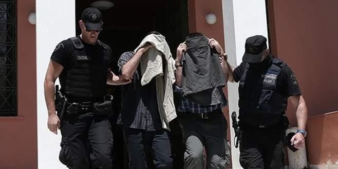Şok iddia: 'Yunanistan'daki 3 darbeci asker…'