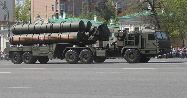 Peskov: Putin ve Erdoğan S-400 konusunda anlaştı