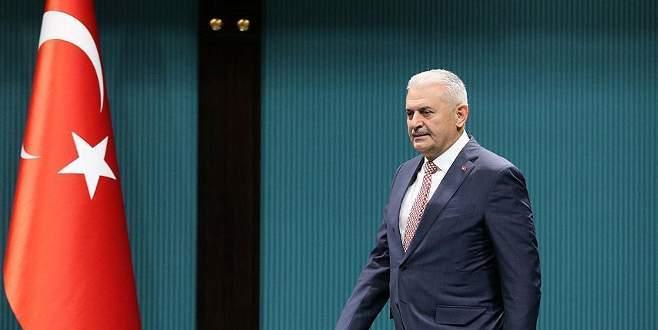 Başbakan Yıldırım Gürcistan'a gidecek