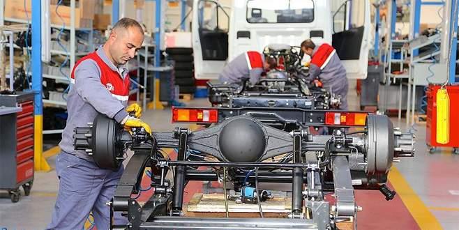 Rus otomotiv devi tekrar Türkiye pazarında
