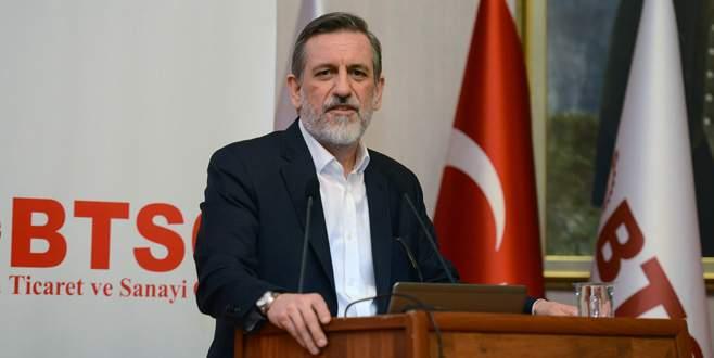 Bursa'ya 2 ayda 700 yeni firma