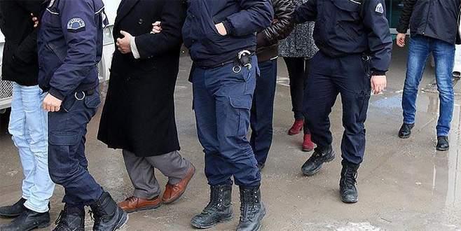 'ByLock' kullanan 28 eksi polis gözaltına alındı