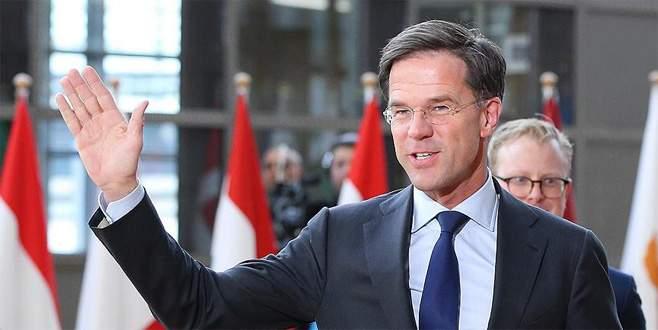 Hollanda seçimlerini Rutte kazandı, Wilders ikinci oldu