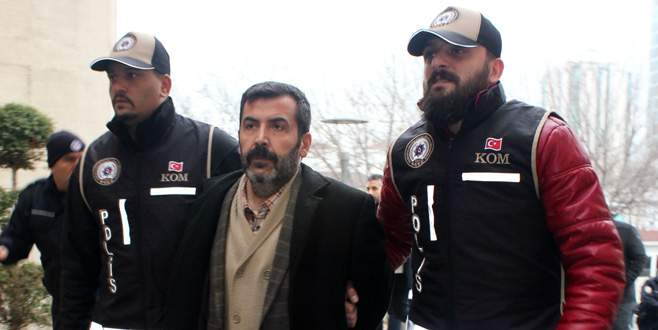 Bursa'da FETÖ'nün 'eğitim imamı'na 20 yıl hapis cezası istemi