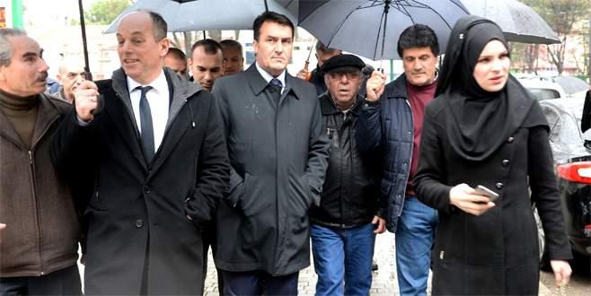 Başkan Dündar, Yeni Karaman'da vatandaşı dinledi