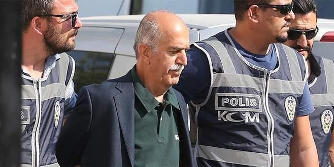 İşte eski Bursa Valisi Harput için istenen ceza