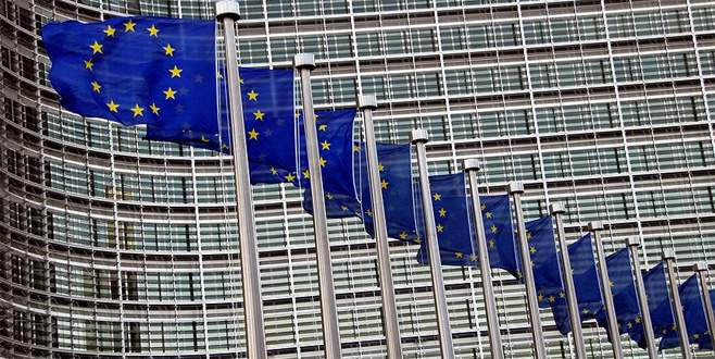 AB Komisyonu'ndan flaş 'Türkiye' açıklaması