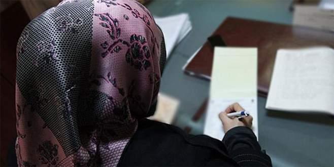 Fransa'da başörtüsüne ayrımcılığa ceza