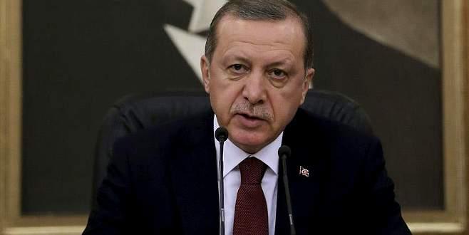 Erdoğan'ın 18 Mart mesajında, 15 Temmuz vurgusu