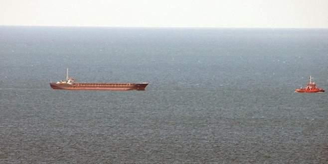 3 Türk gemicinin cansız bedenine ulaşıldı