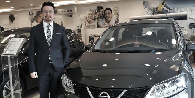 Nissan'da bahar fırsatları