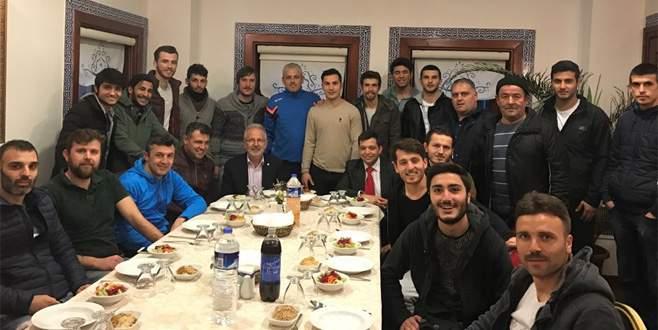 Demirtaş'ta yüzler gülüyor