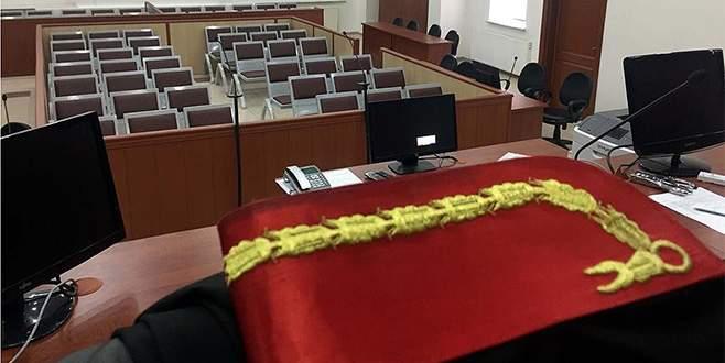 26 hakim ve savcı FETÖ'den gözaltına alındı
