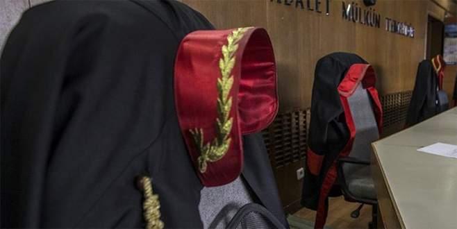 Bursa'da meslekten ihraç edilen hakim gözaltına alındı