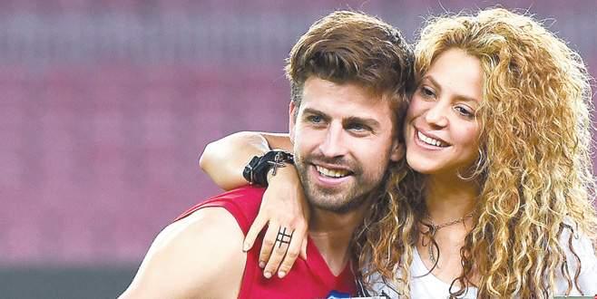 Messi'nin düğününe Shakira'dan veto