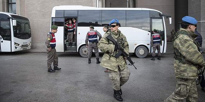 FETÖ'nün Ankara yapılanmasına operasyon: 265 gözaltı