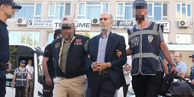Bursa'da özel hastaneyi tehdit ve baskıyla FETÖ'ye kazandırmışlar