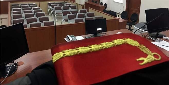 Bursa Ticaret Mahkemesi eski başkanı tutuklandı