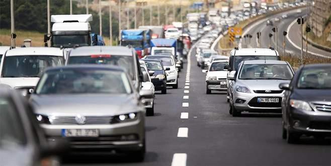 İşte trafik sigortasındaki indirimden faydalanmanın yolu