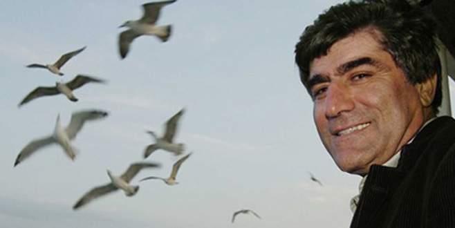 Hrant Dink cinayetinde 8 kişi için gözaltı kararı