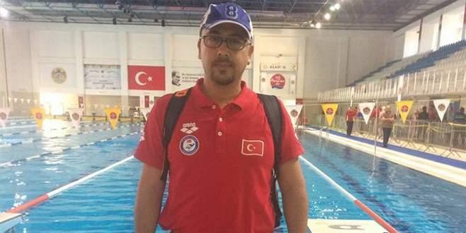 Murat Konak'a milli görev