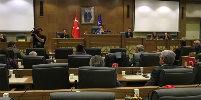 Bursa'nın Almanya'nın iki kentiyle olan kardeşlik anlaşması askıda