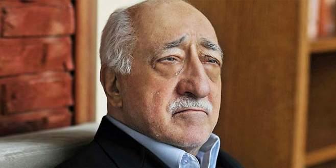 Türkiye FETÖ elebaşı Gülen'in geçici tutuklanmasını istedi