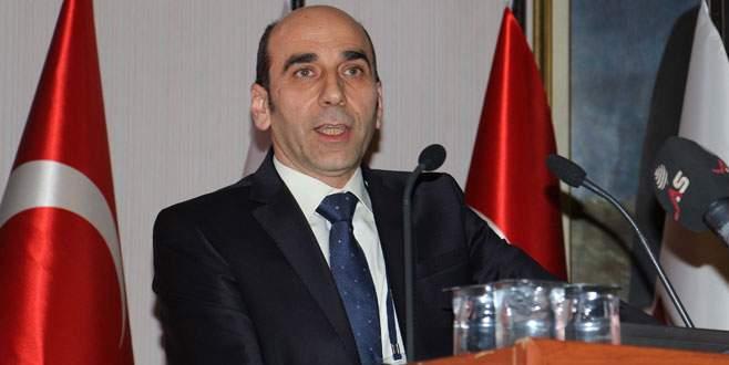 Bursa yılda 15 bin kişi iş kazası geçiriyor