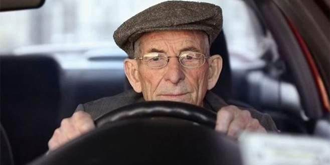 Yaşlı sürücülere cenaze indirimi!