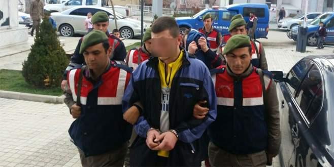 Bursa'da hırsızlık şebekesi çökertildi