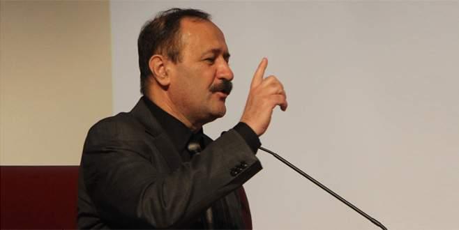 Türkiye'de en çok fay hattı Bursa'dan geçiyor