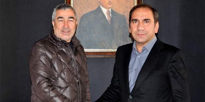 Sivasspor Aybaba'ya emanet