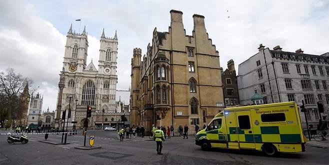 Dışişleri, Londra'daki saldırıları kınadı