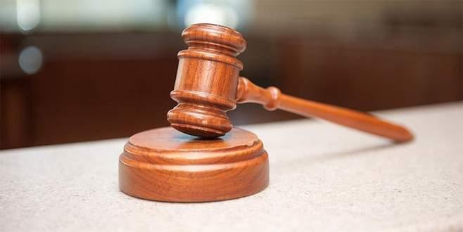 Mahkemede itirafçı oldu, tahliye edildi