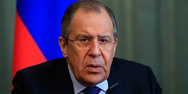 Rusya'dan 'nükleer silah' açıklaması